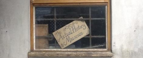 actual museum roath