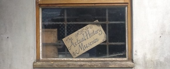 The Actual History Museum of Roath