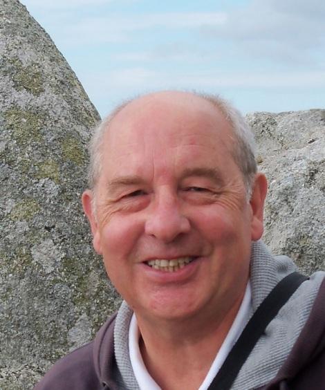 Brian Dodd