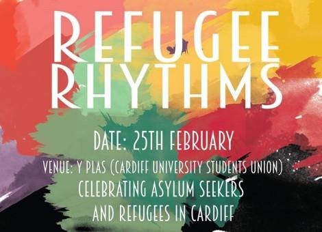 refugee rhythms