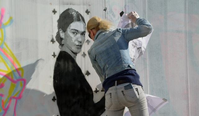 International Women's Day: Paint Jam