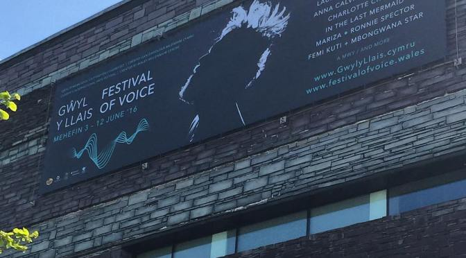 Festival of Voice – our guide to the venues!