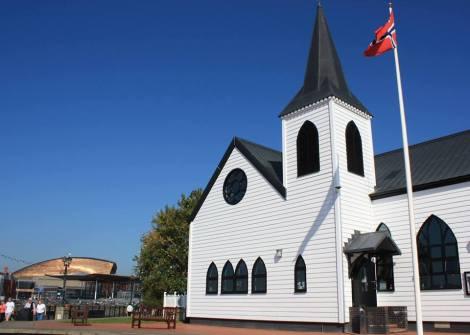 norwegian_church