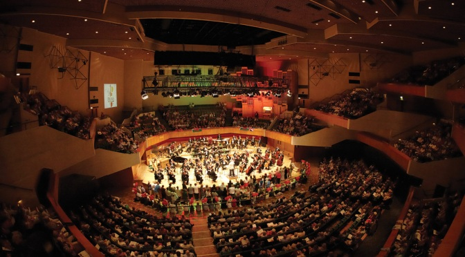 Get classical with the Welsh Proms this summer