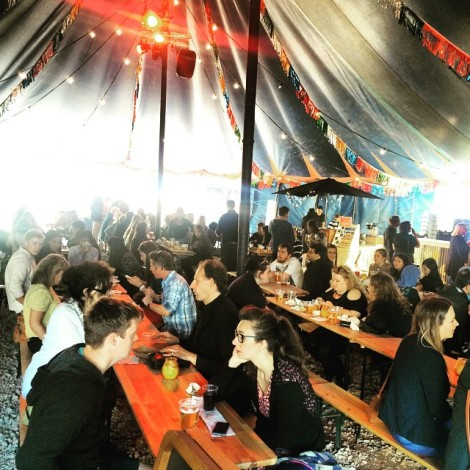 Street Food Circus 2015