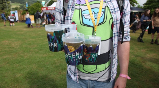 Green Man 2016 festival in review – Saturday and Sunday