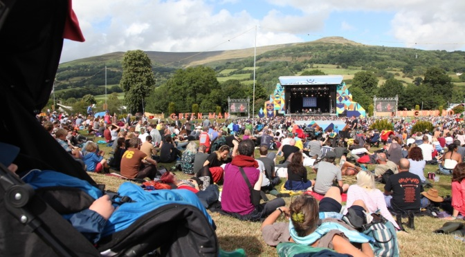 Green Man 2016 festival in review – Thursday / Friday