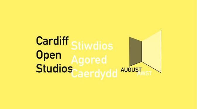 Cardiff Open Studios 2016