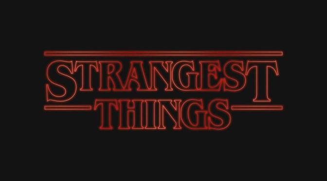 Stranger Things '80s party comes to Cardiff!