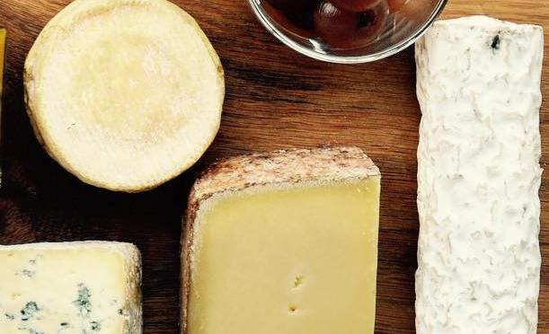 Attention cheese lovers! Cheese Pantry to open in Cardiff Indoor Market, Saturday 26 November