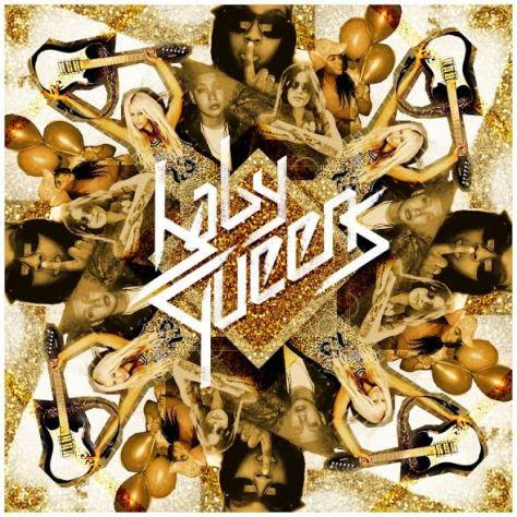 Baby Queens debut album