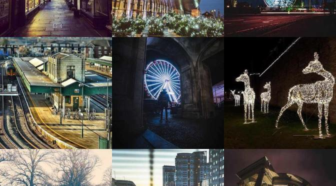Happy New Year! We Are Cardiff's 2016 best nine