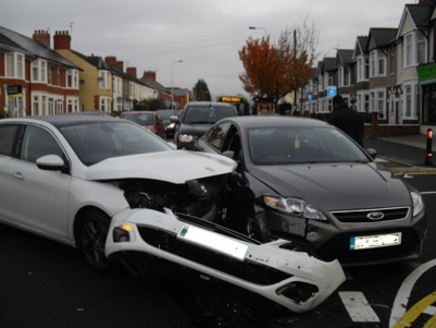 Hev Winter and the Great Caerphilly Road Fiasco