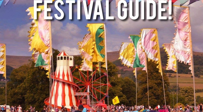 Festival Guide: easy-reach festivals from Cardiff and south Wales