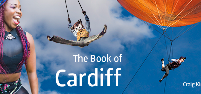 The Book of Cardiff – launch!
