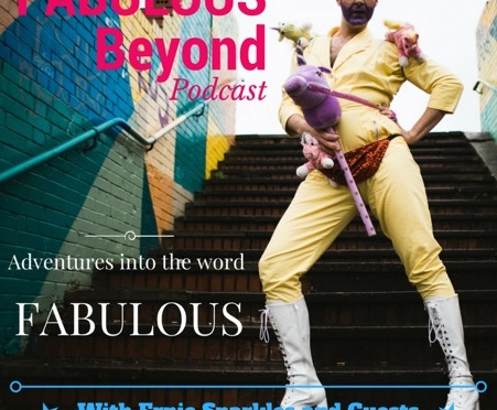 Fabulous Beyond – a new Cardiff podcast