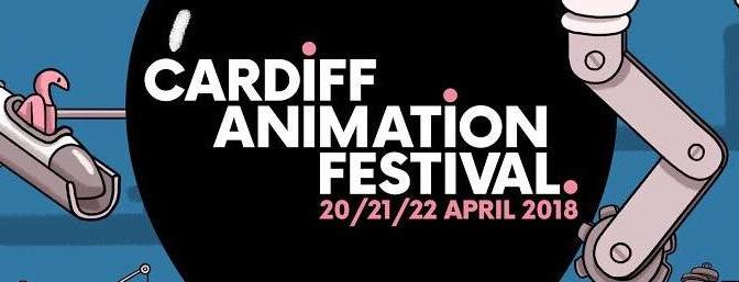 Cardiff Animation Festival 2018 – preview
