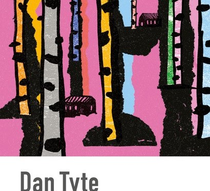 Cardiff author Dan Tyte unleashes new novel, The Offline Project