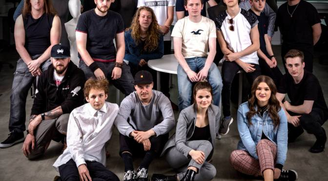 FREE! USW Music and Sound end of year showcase, Tramshed 7 June 2018