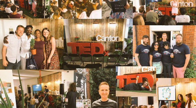 We held a TEDx event in the smallest pub in Cardiff. Here's what happened…