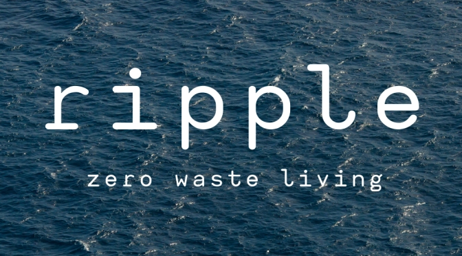 New zero-waste store aims to make ripples in Cardiff