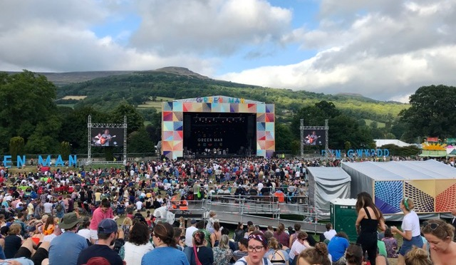 Green Man 2018 – festival in review