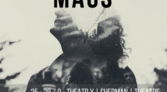 Exciting performance beyond the stereotype – Mags at Sherman Theatre