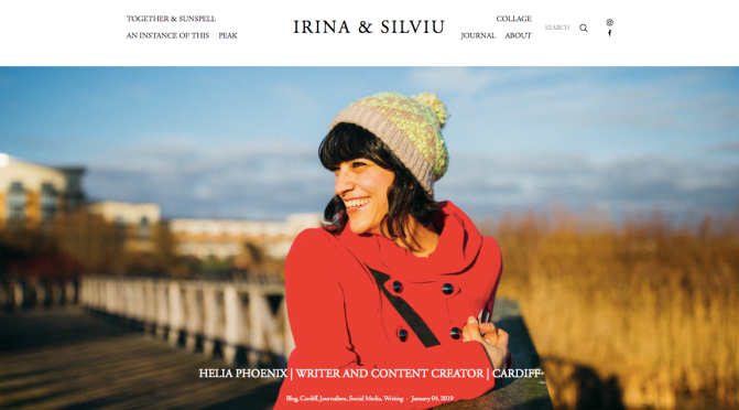 Meet Irina and Silviu – documenting local creatives
