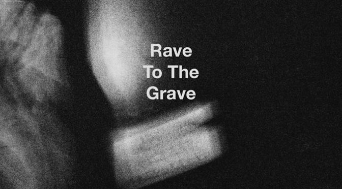 Rave to the grave – an insight into the Cardiff drum'n'bass scene