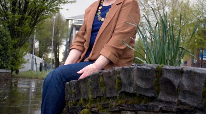 In Memorial: Mary Sullivan